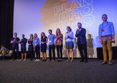 Plán pro Brno
